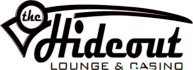 hideout lounge